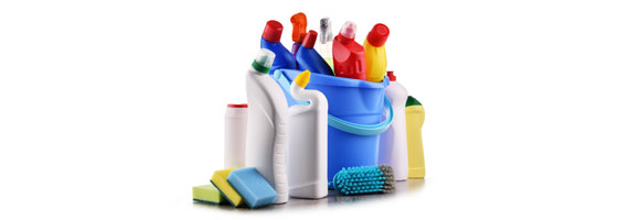 Cleaning & Detergents