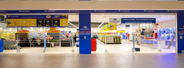 Carrefour Uganda Expands with Second Store in Naalya