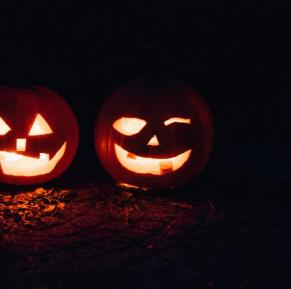 Did you know that Halloween is a combination of Celtic and Christian celebration?
