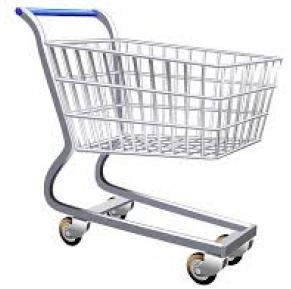 Did you know that the shopping trolley was first used in 1937?