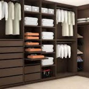Do you know how can you keep your closet dry?