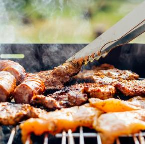 Do you know what exactly does barbecue mean?