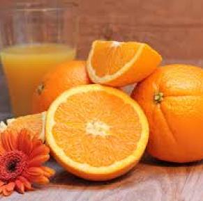 Did you know that navel Oranges are for juicing and Navel is for eating?