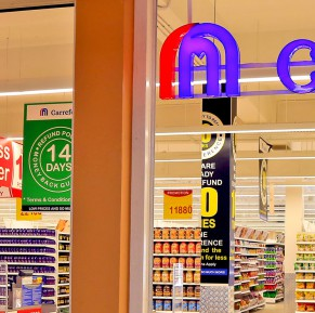 Majid Al Futtaim Agrees Lease Transfer of Shoprite Checkers Uganda Limited's Store Locations Expanding its Carrefour Operations in East Africa