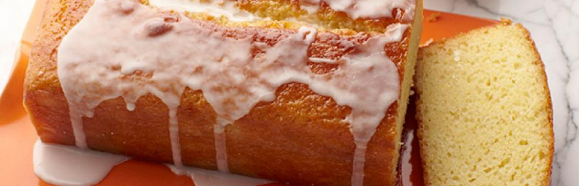 Easy Yogurt Cake